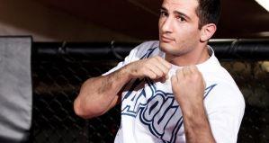 Thiago Santos nowym przeciwnikiem Gegarda Mousasi'ego na UFC 200