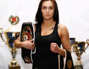 Klaudia Pawicka zmierzy się ze słynną Reną Kubotą o pas Shoot Boxingu!