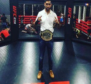 Amir Khan: Ja wszedłbym do oktagonu i zawalczył z Conorem w MMA. Tu różnię się od Mayweathera!