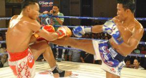 Thai Fight: Proud to be Thai - Tajowie z kompletem zwycięstw przed czasem