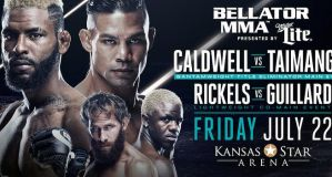 Bellator 159 - Video