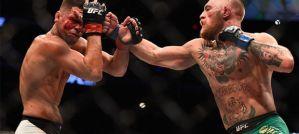 Conor McGregor vs Nate Diaz 3 w grudniu 2017?