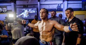 Michael Graves zwolniony z UFC za przemoc domową!
