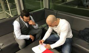 Damian Janikowski z kontraktem z KSW