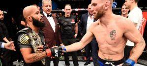 TUF 24 Finale: Demetrious Johnson w pogoni za rekordem obron tytułu UFC! Wyniki!