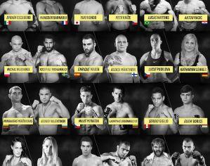 Ciężkim Piórem: zadyszka Euro-FC czyli przedawkowanie MMA