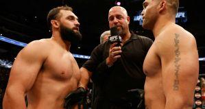 Johny Hendricks vs Hector Lombard w wadze średniej na UFC Fight Night 105