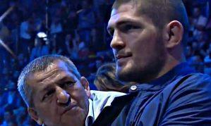 Nie żyje Abdulmanap Nurmagomedov, ojciec mistrza UFC i wychowaca 18 MŚ w Sambo Bojowym