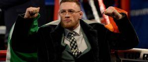Walka Floyd Mayweather Jr. vs Conor McGregor we wrześniu?