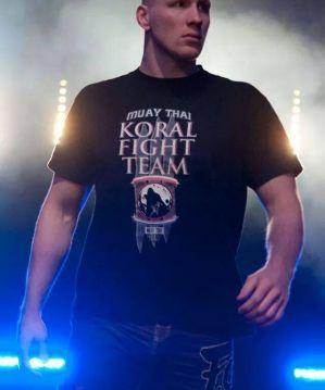 Adam Wieczorek zasila wagę ciężką UFC!