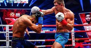 Kunlun Fight 60: Artem Pashporin i Dzianis Zuev wygrywają w turniejach, Artur Kyshenko pokonuje Zakarię Baitara!