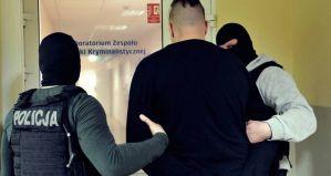 Kickboxer Jakub K. podejrzanym o udział w bójce ze skutkiem śmiertelnym