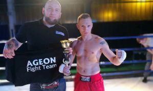 Tae Fight Show: Tomasz Bieńkowski, Piotr Bąkowski i Sebastian Wąsowski zwyciężają w najważniejszych walkach! Wyniki