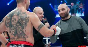 Maciej Browarski: Mam nadzieję, że to moja ręka będzie podniesiona! Wywiad przed walką na FEN 6!