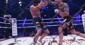 Spartan Fight 7: zmiany w karcie walk