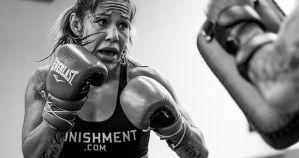 Cristiane ''Cyborg'' wakuje pas Invicta FC i wyzywa mistrzynię UFC, Germaine de Randamie!