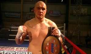 Pride Of Royal City: debiut nowej organizacji MMA i Kickboxingu! Sarara vs Duut walką wieczoru!