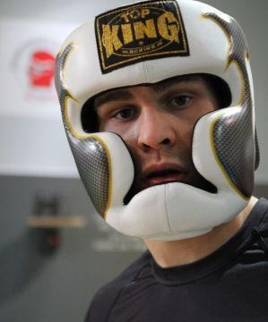 Piotr Strus o pas ACB a potem na DSF Kickboxing Challenge 14?