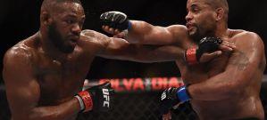 Daniel Cormier domaga się, żeby Jon Jones zaakceptował walkę z nim na UFC 214!