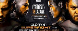 Glory 41 Holland - Video