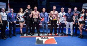 Gala Sportów Walki ''Lebal KBC Night 3'' w Kępnie - wyniki