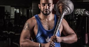 Arjan Singh Bhullar pierwszym Hindusem w UFC