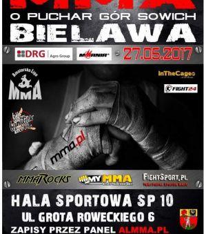 Zaproszenie na ALMMA 133 w Bielawie!