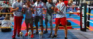 PŚ WAKO Rimini 2017: udany start Polaków przed World Games 2017