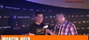 Marcin Held o swoich ostatnich walkach w UFC i dalszych planach! Wywiad!
