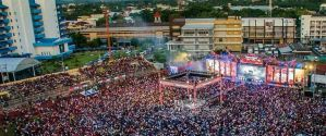 70 tysięcy widzów i 9 sekundowy nokaut Sudsakorna na Thai Fight: King Of Muay Thai w Yala