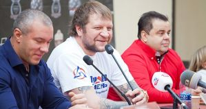 Nieoczekiwana zmiana miejsc czyli manager Alexandra Emelianenko aresztowany