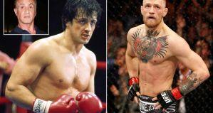 Sylvester Stallone: Mayweather zostanie oskarżony o morderstwo pierwszego stopnia po walce z McGregorem