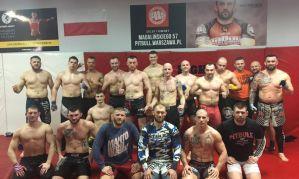 Perturbacje w S4 Fight Club Warszawa