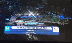 World Games 2017: dobry początek Polaków w Kickboxingu