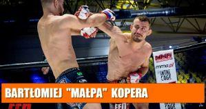 Bartłomiej Kopera zwycięża na FEN 18 Summer Edition! Wywiad!