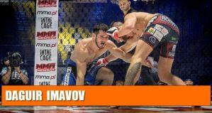 Daguir Imavov zwycięża na gali FEN 18 Summer Edition! Wywiad!