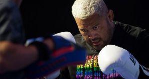Marcin Tybura vs Mark Hunt w walce wieczoru na UFC Sydney