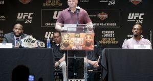 Dobra sprzedaż PPV na UFC 214