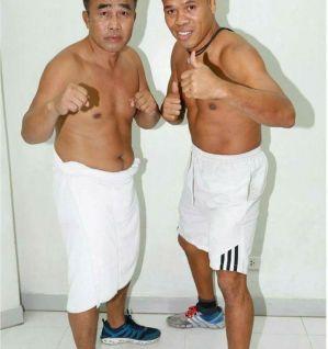 Lumpinee Boxing Stadium: Orono wygrywa w walce weteranów! Wyniki & Video