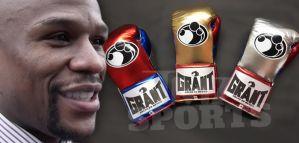 Mayweather vs McGregor a 8-uncjowych rękawicach! NSAC daje zgodę w Floyd wybiera Granty!