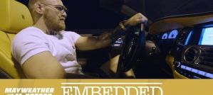 Conor w Top Shot, a Floyd w Topgolf! Mayweather vs McGregor Embedded - Episode 1! Video!