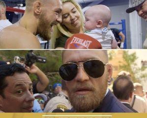 Mayweather vs McGregor Embedded - Episode 2 i 3