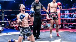 Max Muay Thai: Valentin Thibaut zwycięzcą turnieju! Wyniki & Video
