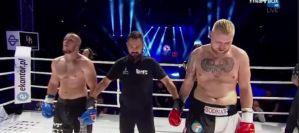 Marcin Bodnar vs Alija Tucak na MFC 12! Wideo!