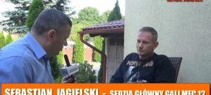 Sebastian Jagielski podsumowuje galę MFC 12 w Zielonej Górze! Wywiad!
