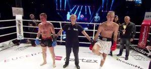 Wojciech Kazieczko vs Kevin Schotz na MFC 12! Wideo!