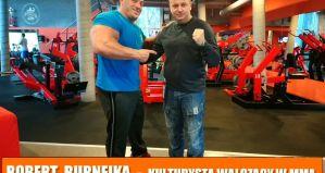 Excslusive: Hardkorowy Koksu o walce na KSW 39, nie mówi ''nie'' MMA i czeka na Popka w Burneika Gym! Wywiad!