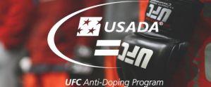 USADA zamierza śledzić zawodników UFC za pomocą aplikacji na telefon komórkowy
