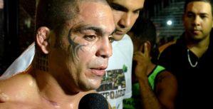 Wypadek samochodowy znanego zawodnika MMA