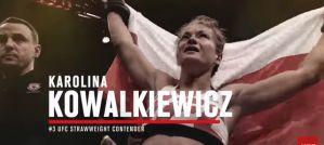 Trailer gali UFC Fight Night Cowboy vs Till w Gdańsku! Video!